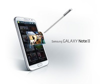 Samsung Note 2 come tavoletta grafica