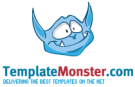 TemplateMonsterLogo