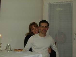 Paolo & Dany
