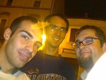 Io, Maurizio e Umberto